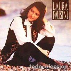 Discos de vinilo: LAURA PAUSINI – LAURA PAUSINI. Lote 206306488