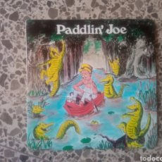 Discos de vinilo: PADDLIN' JOE. THE STEFFIN SISTERS. Lote 206307441