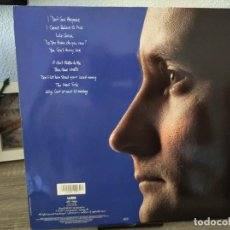Discos de vinilo: PHIL COLLINS- HELLO, I MUST BE GOING! - WEA GERMANY,GATEFOLD. Lote 206312516