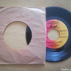 Discos de vinilo: SINGLE BRUNO LOMAS ED. ESTADOS UNIDOS. Lote 206317545
