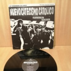 Discos de vinil: NUEVO CATECISMO CATÓLICO. GENERACIÓN PERDIDA.. Lote 206319330