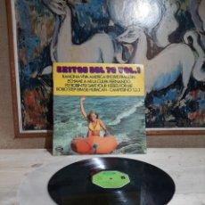 Discos de vinilo: EXITOS DEL 76 BOLUMEN UNO. Lote 206319651