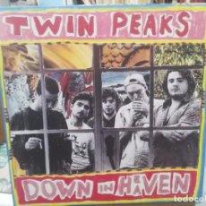 Discos de vinilo: TWIN PEAKS - DOWN IN HEAVEN - LP. DEL SELLO COMMUNION RECORDS 2016. Lote 206328897