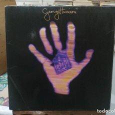 Discos de vinilo: GEORGE HARRISON - LIVING IN THE MATERIAL WORLD - LP. DEL SELLO EMI RECORDS 1973. Lote 206331502
