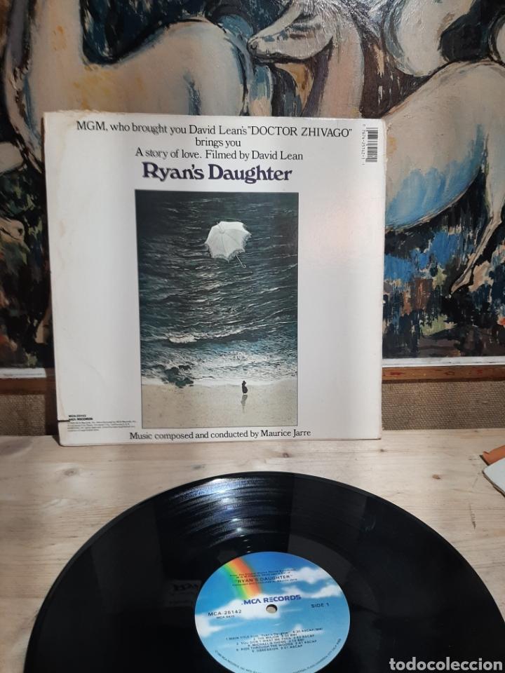 Discos de vinilo: RYANS DAUGHTER - Foto 2 - 206338408