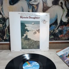 Discos de vinilo: RYAN'S DAUGHTER. Lote 206338408