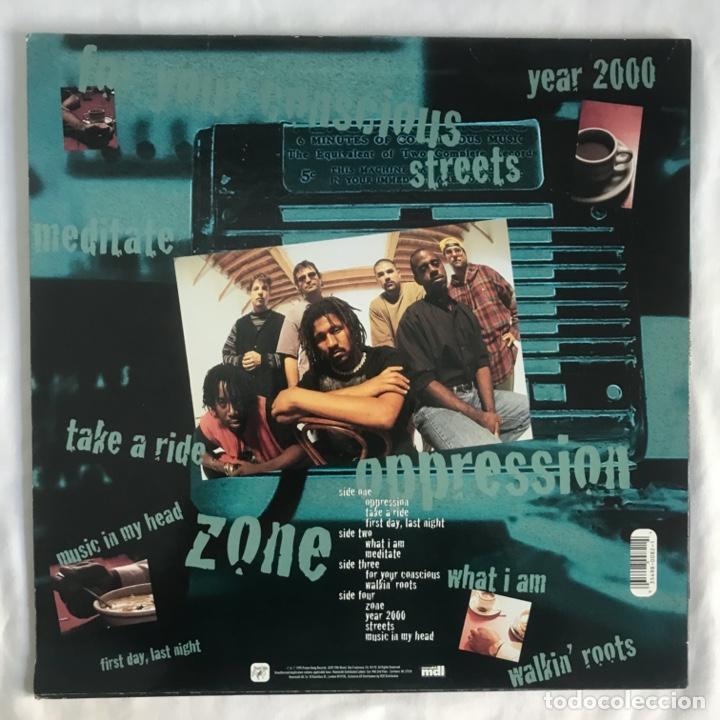 Discos de vinilo: Alphabet Soup Layin Low In The Cut 2LPs US Hip Hop, Jazz - Foto 2 - 206344862