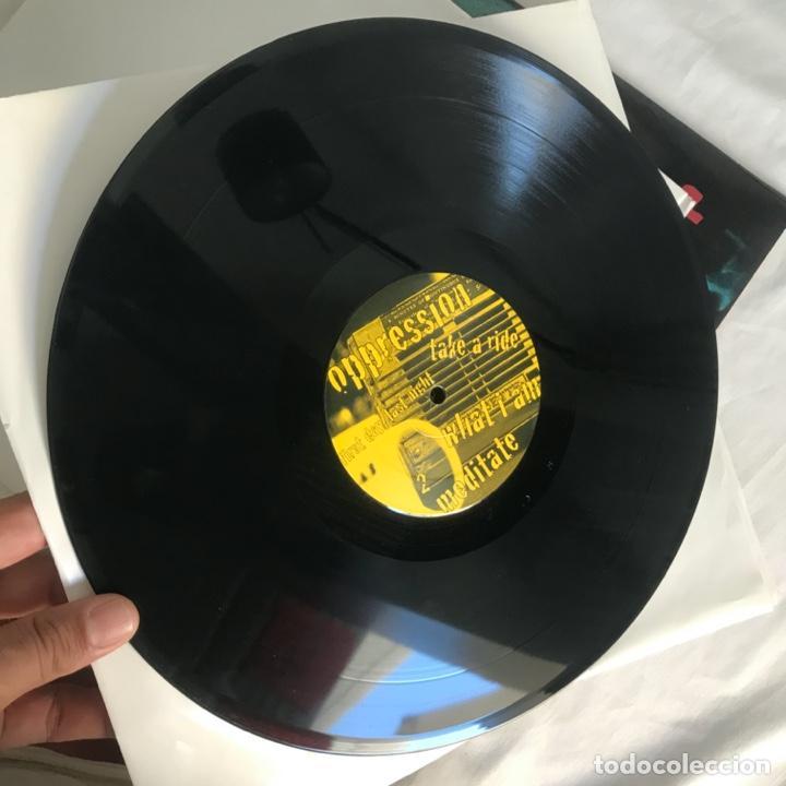 Discos de vinilo: Alphabet Soup Layin Low In The Cut 2LPs US Hip Hop, Jazz - Foto 8 - 206344862