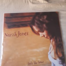 Discos de vinilo: NORAH JONES. Lote 206347538