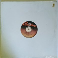 Discos de vinilo: KELLY MARIE - NEW YORK AT NIGHT / DON'T TAKE... 1982 CALIBRE ELECTRONIC DISCO SOUL FUNK UK 12''. Lote 206350518