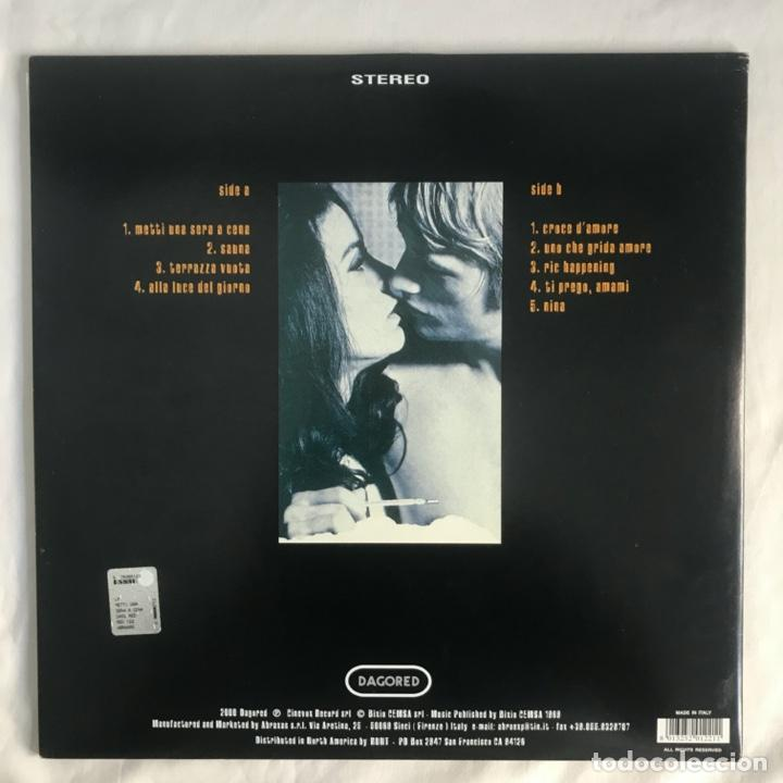 Discos de vinilo: Ennio Morricone  Metti Una Sera A Cena - Foto 7 - 206353756