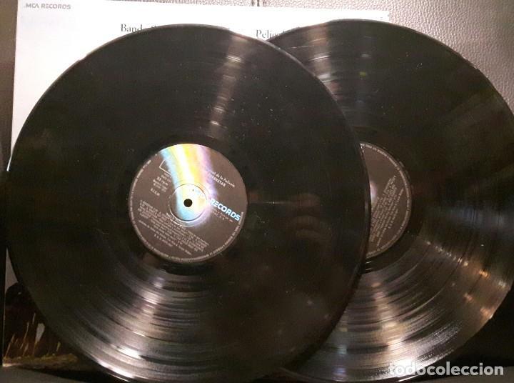 Discos de vinilo: JESUS CHRIST SUPERSTAR - DOBLE LP - ESPAÑA - 1974 - ANDREW LLOYD WEBBER - CON ENCARTE Y LIBRETO - Foto 10 - 206357425