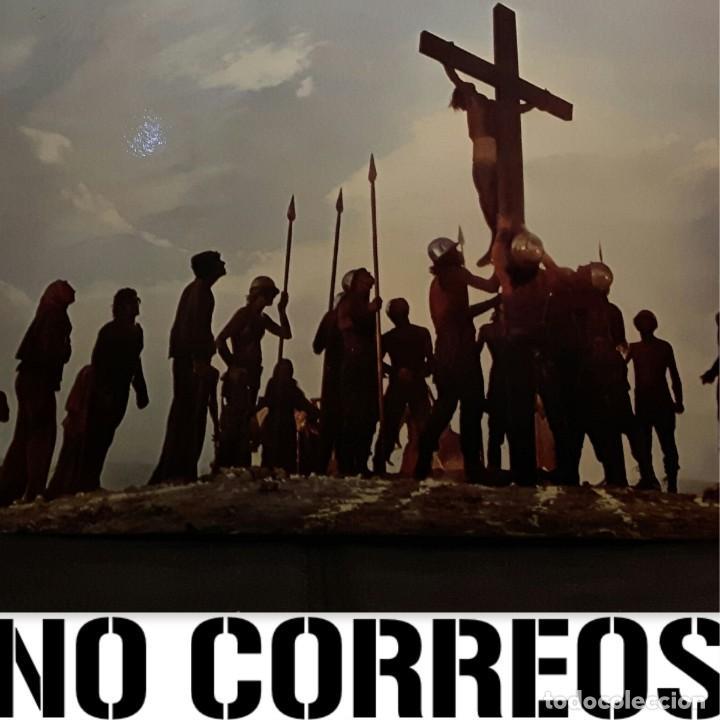 Discos de vinilo: JESUS CHRIST SUPERSTAR - DOBLE LP - ESPAÑA - 1974 - ANDREW LLOYD WEBBER - CON ENCARTE Y LIBRETO - Foto 17 - 206357425