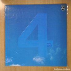 Discos de vinilo: ENRIC BARBAT - 4 - LP. Lote 206366072