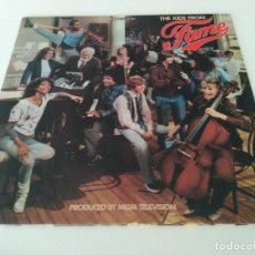 Discos de vinilo: THE KIDS FROM FAME – THE KIDS FROM FAME. Lote 206369608