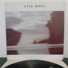 Discos de vinilo: LYLE MAYS. LABEL GEFFEN RECORDS. 1986. UE. JAZZ CONTEMPORÁNEO.. Lote 206384332
