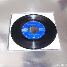 Discos de vinilo: THE ROLLING STONES--- CAROL -- TELL ME +2 VINILO SIN PORTADA ( VG ++). Lote 206390823