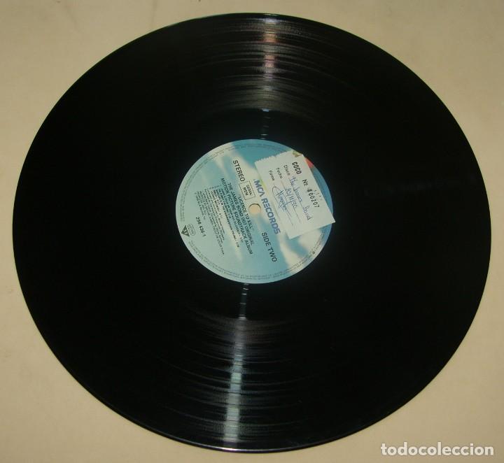 Discos de vinilo: LICENCE TO KILL - BSO - MCA RECORDS 1989 FRANCE - Foto 3 - 206397756