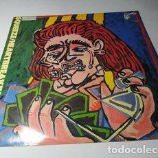 Discos de vinilo: EP - 10´S - SQUEEZE – HEARTBREAKING WORLD ( VG +/ VG+) PEGATINA EN LA GALLETA - 4 TEMAS. Lote 206398877
