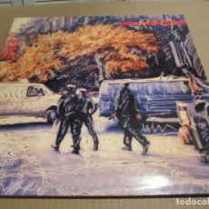 Discos de vinilo: RICO-RICO LP PORTADA DOBLE EDITADO POR POLYDOR EN 1990. Lote 206400638