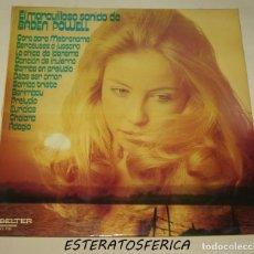 Discos de vinilo: BADEN POWELL – EL MARAVILLOSO SONIDO DE BADEN POWELL - 1973 - BELTER 22.710. Lote 206401740