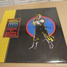 Discos de vinilo: DICK TRACY DANNY ELFMAN. Lote 206401812
