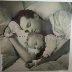 Discos de vinilo: MIGUEL BOSE- LOS CHICOS NO LLORAN - GERMAN LP 1990 + ENCARTE - EXC. ESTADO.. Lote 206421222