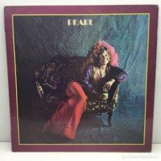 Discos de vinilo: LP - DISCO - VINILO - PEARL - JAINS JOPLIN - CBS - AÑO 1982. Lote 206425826