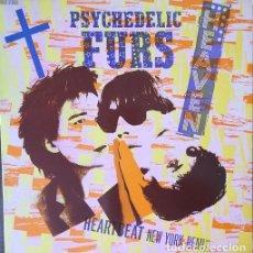 Discos de vinilo: THE PSYCHEDELIC FURS - HEAVEN - MAXI SINGLE SE 12 PULGADAS EDICION ESPAÑOLA. Lote 206430550