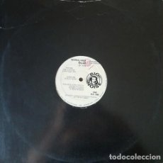 Discos de vinilo: HOUSE CORPORATION - BUMP - MAXI SINGLE DE 12 PULGADAS ITALO DISCO. Lote 206433127