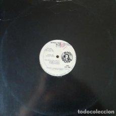 Discos de vinilo: HOUSE CORPORATION - BUMP - MAXI SINGLE DE 12 PULGADAS ITALO DISCO. Lote 206433127