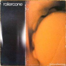 Discos de vinilo: ROLLERCONE : ROLERCONE [UK 2001] LPX2. Lote 206435417
