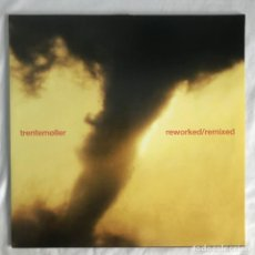 Discos de vinilo: TRENTEMØLLER REWORKED REMIXED, 2LPS 2011 ALEMAN. Lote 206438657