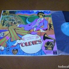 Discos de vinilo: LP : THE BEATLES / OLDIES / ED SPAIN 1 - J060-0458 M BUEN ESTADO. Lote 206446367