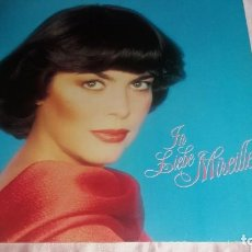 Discos de vinilo: MIREILLE MATHIEU - LP GERMANY - VER FOTOS (LEER COMO ECONOMIZAR EN GASTOS DE ENVIO). Lote 206447938