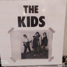 Discos de vinilo: THE KIDS. LP VINILO NUEVO PRECINTADO. PUNK. Lote 206457516