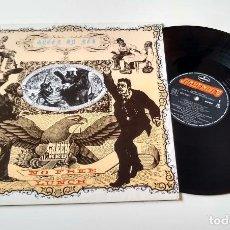 Discos de vinilo: GREEN ON RED. NO FREE LUNCH. CHUCK PROPHET. LP. Lote 206468883