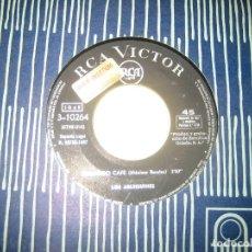 Discos de vinilo: LOS ARLEQUINES - 1967 - SOLO VINILO. Lote 206477988