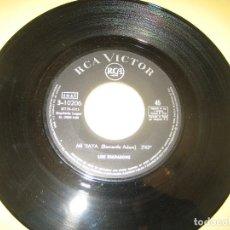 Discos de vinilo: LOS DIAPASONS - SOLO VINILO. Lote 206478258