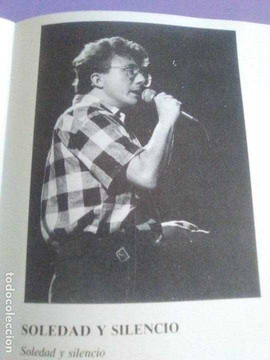 Discos de vinilo: JOYA DOBLE LP ORIGINAL RECOPILACION - Hilario Camacho - Lo esencial - 81.2125 Fonomusic AÑO 1991 - Foto 20 - 206479971