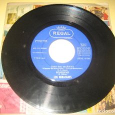 Discos de vinilo: LOS HURACANES - 1966 - SOLO VINILO. Lote 206480168