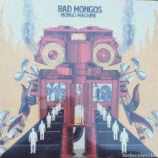 Discos de vinilo: DISCO BAD MONGOS. Lote 206484223