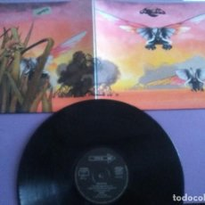 Discos de vinilo: JOYA LP FUNK ORIGINAL 1971 . OSIBISA. SELLO MCA RECORDS S 26.086. PORTADA ABIERTA.. Lote 206485310