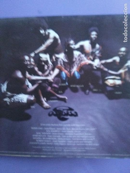 Discos de vinilo: JOYA LP FUNK ORIGINAL 1971 . OSIBISA. SELLO MCA RECORDS S 26.086. PORTADA ABIERTA. - Foto 9 - 206485310