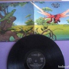 Discos de vinilo: GENIAL LP ORIGINAL FUNK 1972. OSIBISA - WOYAYA. SPAIN - SELLO M C A - S 26114.PORTADA ABIERTA.. Lote 206486066