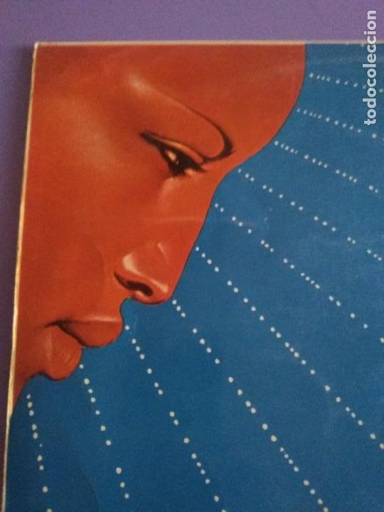 Discos de vinilo: JOYA LP FUNK ORIGINAL 1972 . OSIBISA - HEADS. SPAIN. MCA S 26.138 PORTADA ABIERTA. - Foto 10 - 206487673