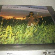 Discos de vinilo: ARTIE TRAUM - LIFE ON EARTH. Lote 206489903