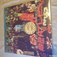 Discos de vinilo: THE BEATLES SGF PEPPERS. Lote 206491073
