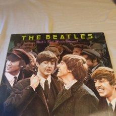 Discos de vinilo: THE BEATLES. Lote 206491215