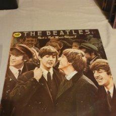 Discos de vinilo: THE BEATLES. Lote 206493432
